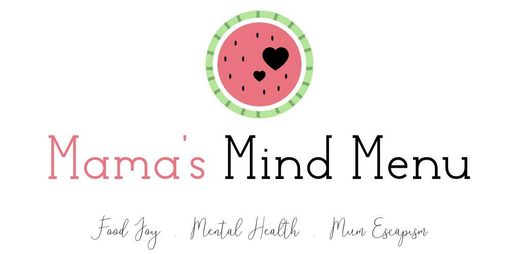 Mama's Mind Menu